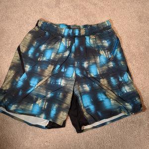 Lululemon Mens Surge Shorts *Linerless